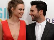 Behati Prinsloo, ángel de Victoria's Secret, se casó con Adam Levine