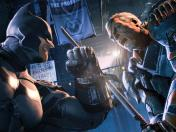 Batman: Arkham Origins llega a dispositivos Android (VIDEO)