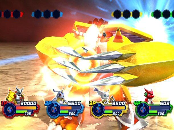 Digimon All-Star Rumble Se filtra gameplay del juego (VIDEO)