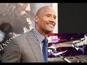Dwayne Johnson: Su mamá sobrevivió a aparatoso accidente (FOTOS)