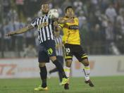 Alianza Lima vs. Barcelona: Resumen del partido (VIDEO)