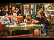 Friends: El Central Perk será recreado en Nueva York