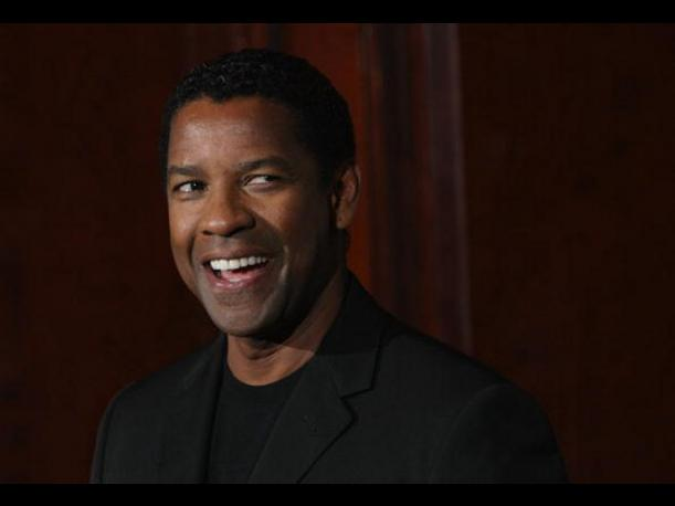 Denzel Washington hará el