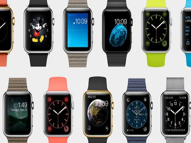Apple Watch Todas las características del reloj inteligente