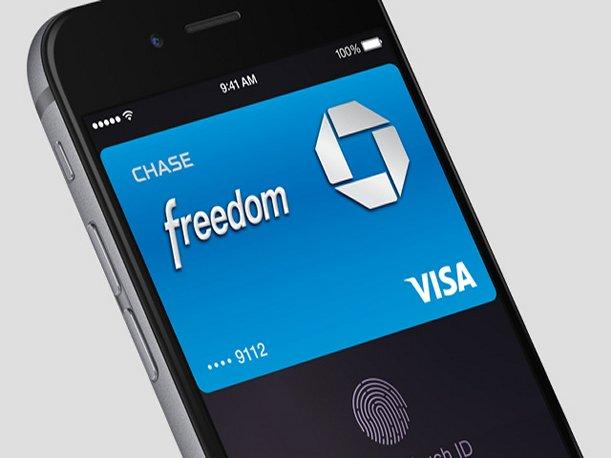 iPhone 6 Su tecnología NFC estará limitada al Apple Pay