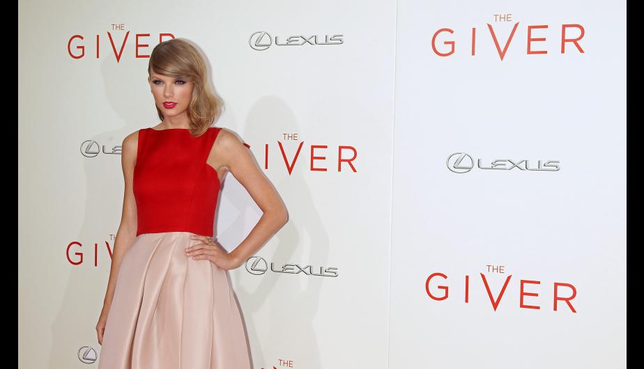 1. Taylor Swift. (Foto: Getty Images)