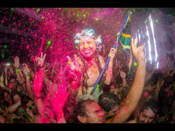 """Life in Color"" Confirmaron el local para el esperado evento"