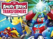 Angry Birds Transformers presenta su nueva jugabilidad (VIDEO)