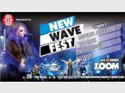 New Wave Fest en La Noche de Barranco