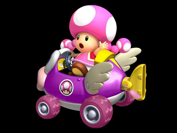 Captain Toad Treasure Tracker presenta a Toadette (VIDEO)