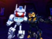 Angry Birds Transformers ya está disponible para iOS (VIDEO)