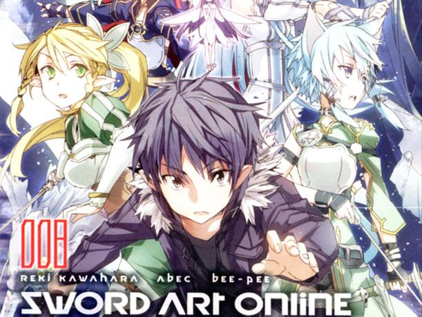 Anime Sword Art Online II estrena nuevo opening (VIDEO)