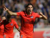 Champions League: Golazo de Cavani y victoria del PSG (VIDEO)