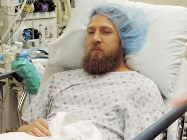 ¡Malas noticias sobre Daniel Bryan! (VIDEO)