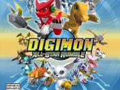 Digimon All-Star Rumble se luce en trailer de lanzamiento (VIDEO)