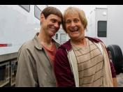 """Dumb and Dumber To"" encabeza las taquillas en Estados Unidos"