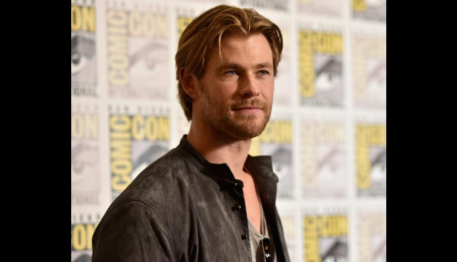 1. Chris Hemsworth. (Foto: Getty Images)