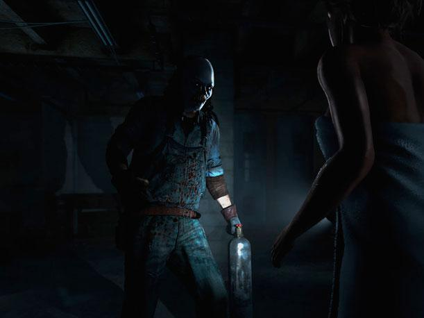 Videojuegos Until Dawn muestra su demo completa (VIDEO)