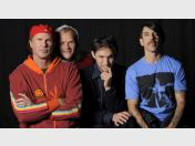 Red Hot Chili Peppers: Chad Smith revela detalles del nuevo álbum