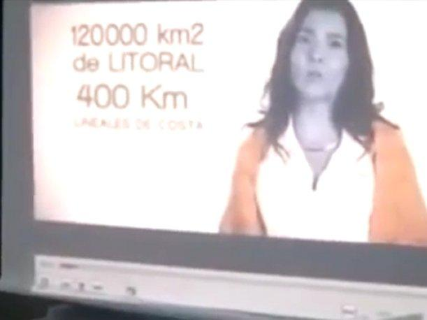 Bolivia en video de defensa en La Haya Chile nos arrebató todo