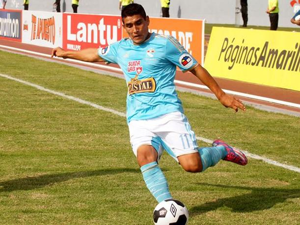 Sporting Cristal La sinceridad de Irven Ávila (VIDEO)
