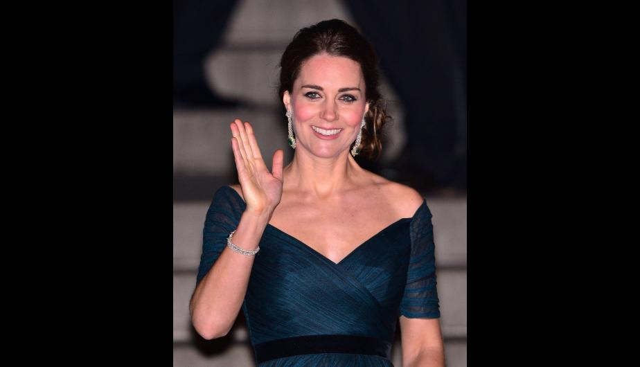 2. Kate Middleton. (Foto: Getty Images)
