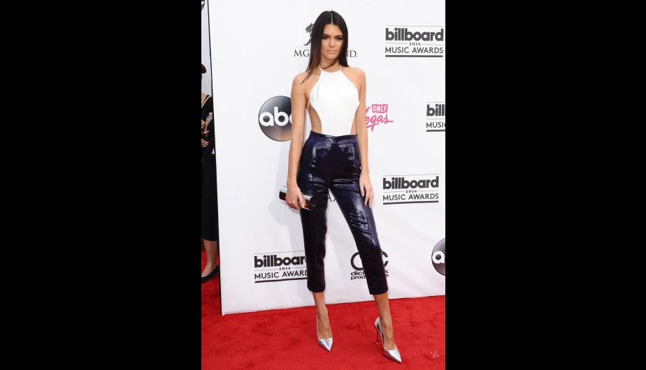 2. Kendall Jenner. (Foto: Getty Images)