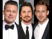 Brad Pitt, Christian Bale y Ryan Gosling, juntos en The Big Short