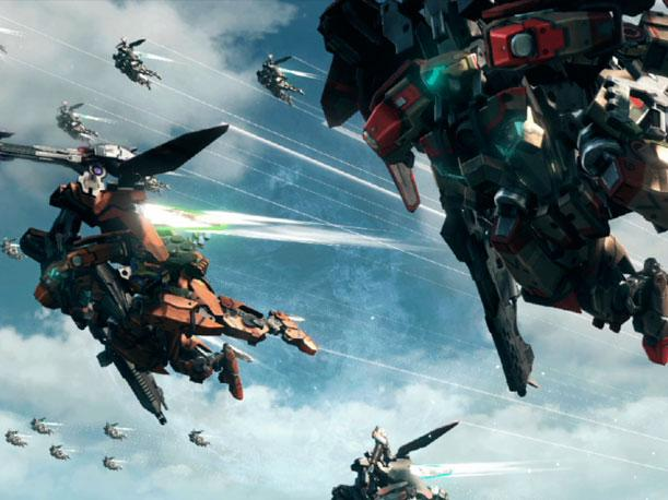 Nintendo Direct Xenoblade Chronicles X presenta gameplay (VIDEO)