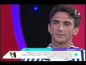 "Antonio Pavón: ""Nunca me he drogado"" (VIDEO)"