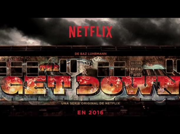 The Get Down Conoce la nueva serie de Netflix (VIDEO)