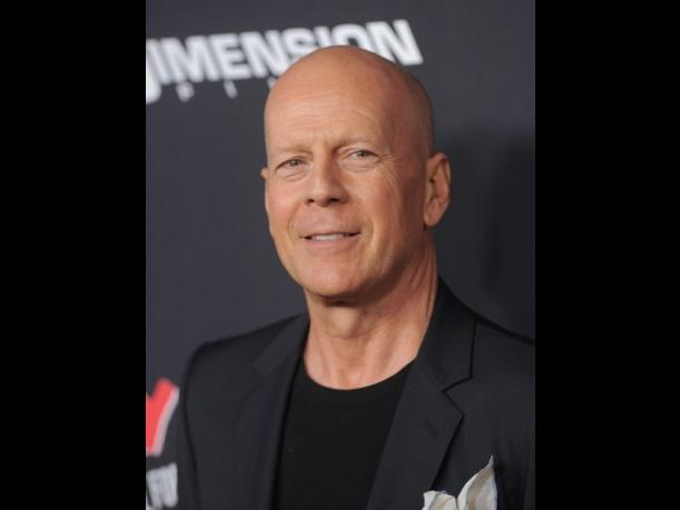 Bruce Willis hará su debut en Broadway con Misery