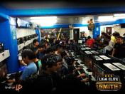 Level Up: ¡Liga Elite 2015 entregará S/. 6 mil en premios!