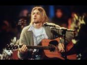 Kurt Cobain: Tráiler del documental sobre líder de Nivana  VIDEO