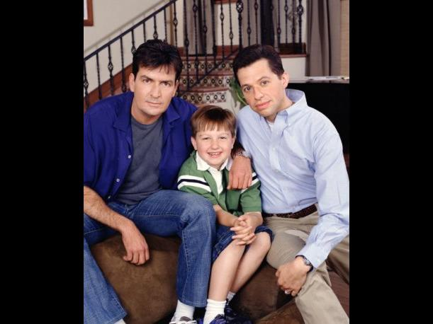 Two and a Half Men Mira el episodio final odiado por Charlie Sheen