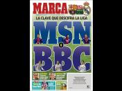 Barcelona vs Real Madrid acapara las portadas internacionales