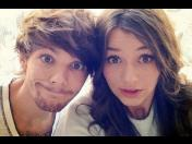 One Direction: Louis Tomlinson terminó con su novia