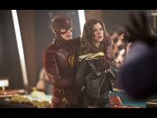The Flash: ¿Qué pasó en el último episodio? (SPOILER)