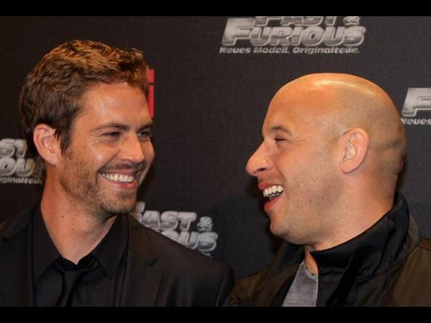 Vin Diesel dedica emotivo video a Paul Walker en Facebook (VIDEO)