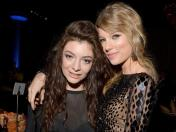 ¿Taylor Swift y Lorde ya no son amigas?