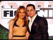Jennifer Lopez se habría reconciliado con Casper Smart (VIDEO)