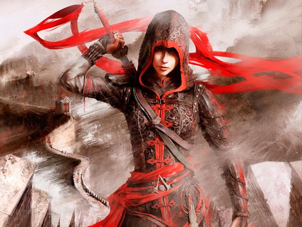 Assassins Creed Chronicles China se muestra en trailer (VIDEO)