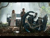 Jurassic World: Lanzan tráiler final de la cinta (VIDEO)