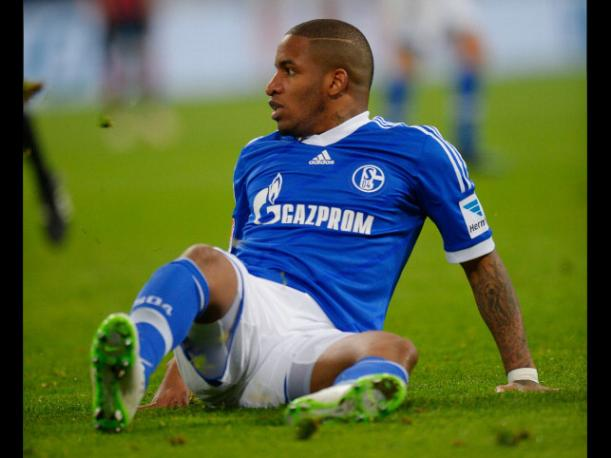 Jefferson Farfán: Schalke 04 no pudo con el Mainz 05 (VIDEO)