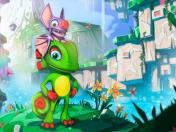 Yooka-Laylee: Título se muestra en gameplay trailer (VIDEO)