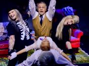 Forever Young: Exitoso musical llega a Lima