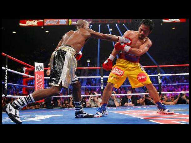 Mayweather vs Pacquiao Money le concede revancha a Pacman