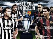 Barcelona vs Juventus: Día y hora de la final de Champions League