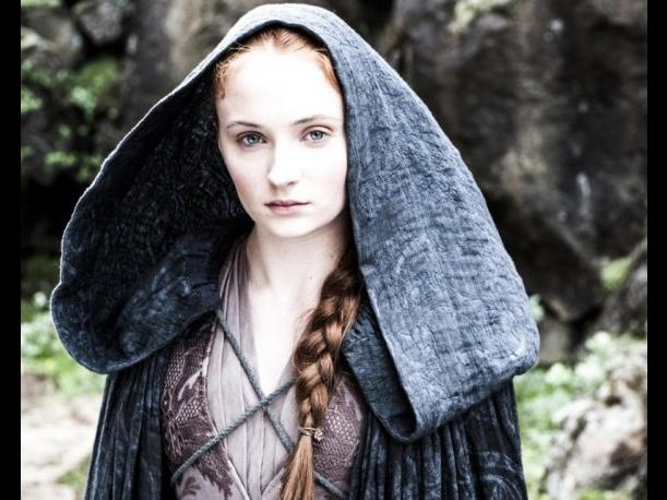 Game of Thrones Esto es lo que piensa Sansa de su terrible boda
