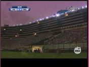 Universitario de Deportes: Apagón en el Monumental (VIDEO)